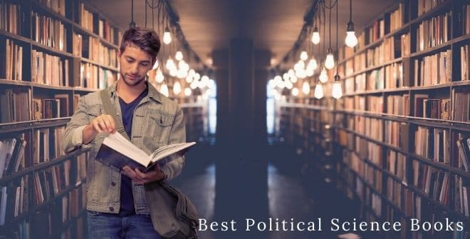 Best Political Science Books