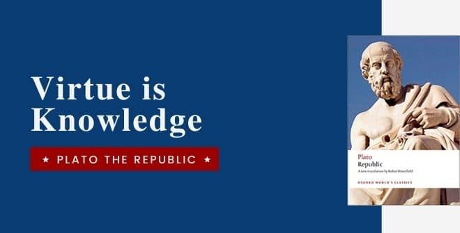 Plato the Republic